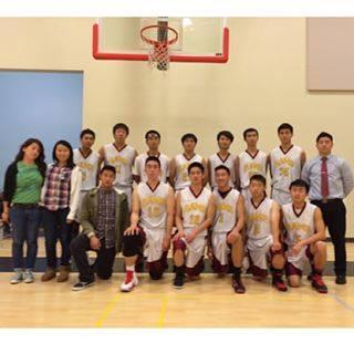 Alumni Basketball Games This Saturday!