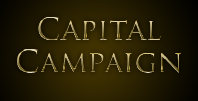 Capital Campaign – Invest In The Dream!