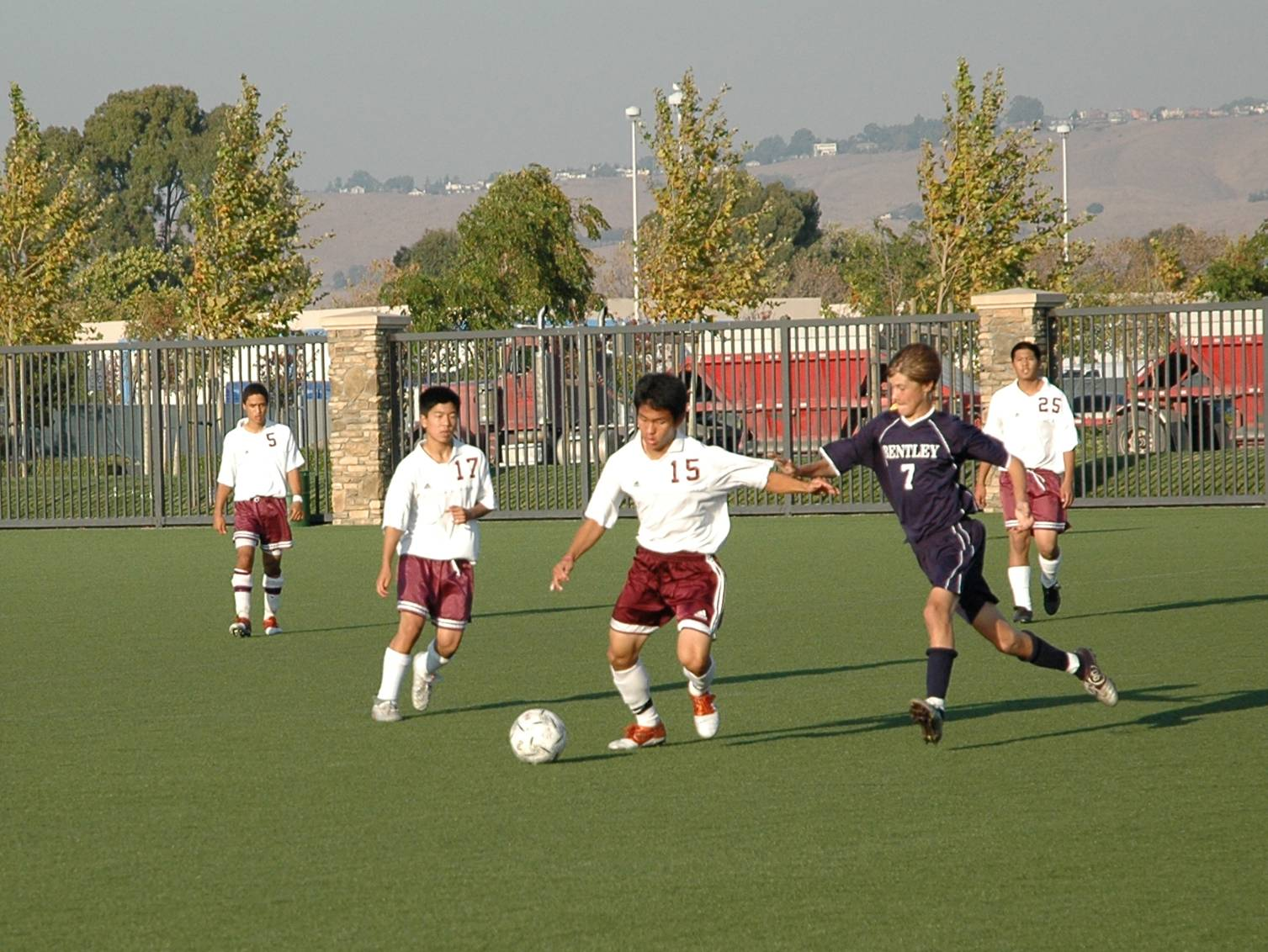 Sports Try-outs On Monday, Aug. 17