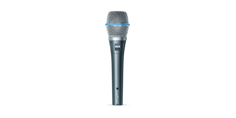 Vocal Wired Microphones