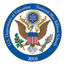 CCHS Chosen As A 2016 National Blue Ribbon School Of Excellence!