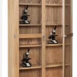 Microscope Storage Cabinet