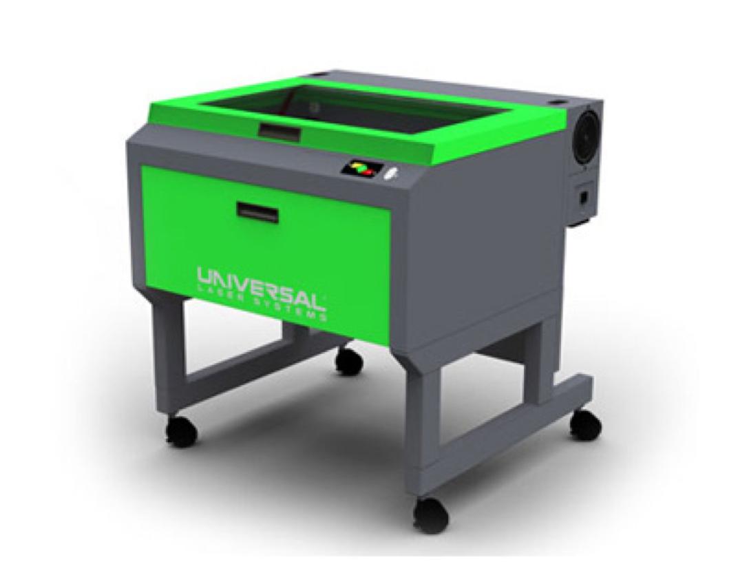 Universal Laser