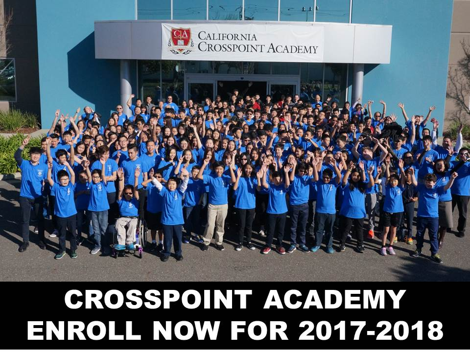 Enrollment Time!