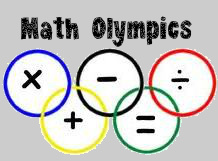 Middle School Students Do Well At The Math Olypmpics!