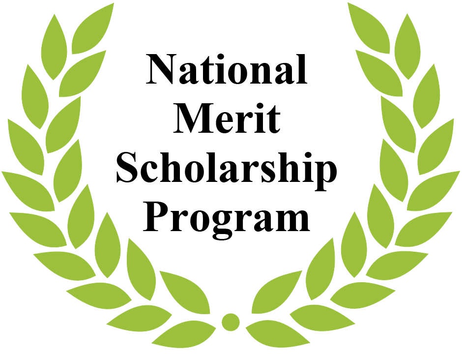 National Merit Scholarship Commendations