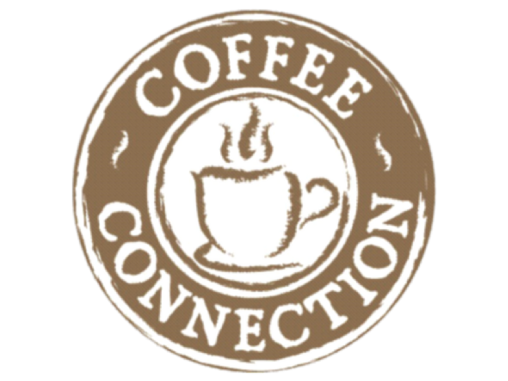 Coffee Connection This Friday Morning