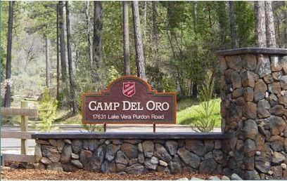 6th Graders Trip To Camp Del Oro