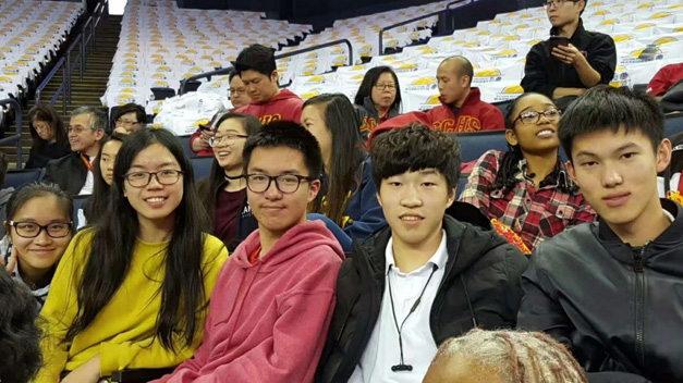 International | Private Christian School | California