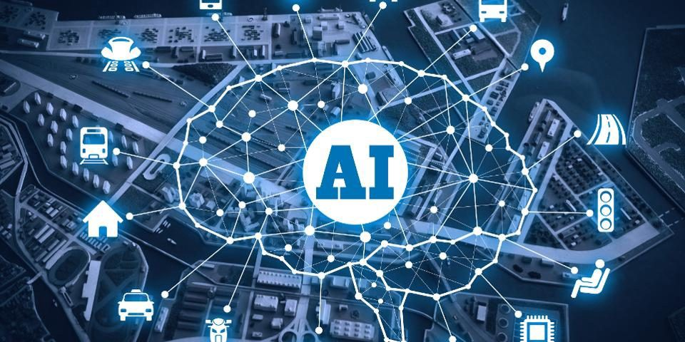 AI Course Comes To CCA