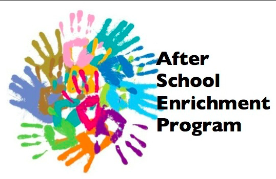 After School Programs For 4th-8th Graders