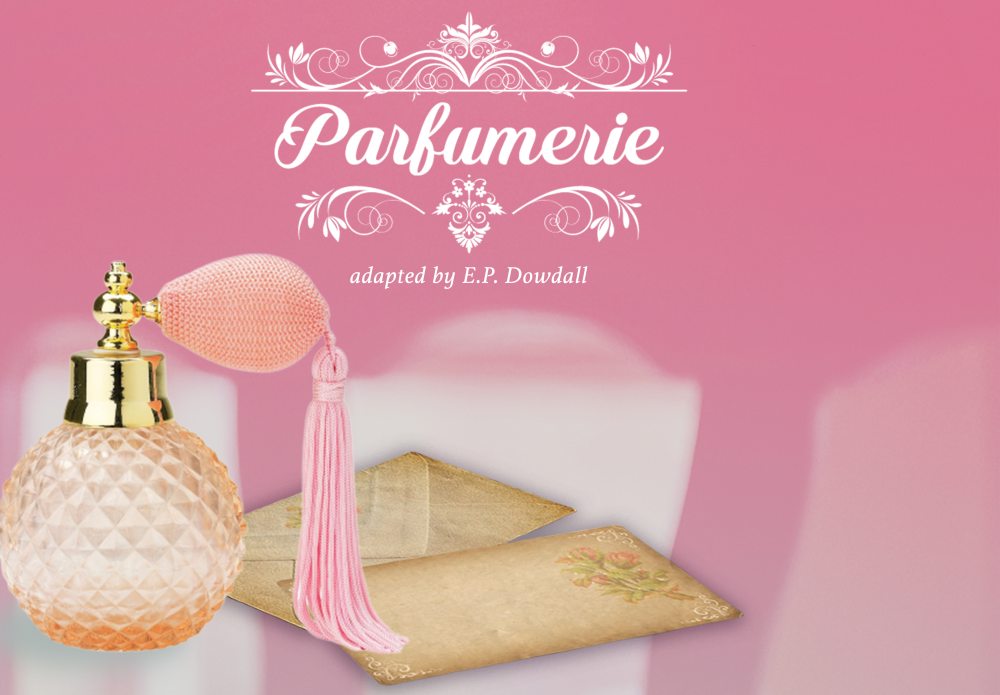 Parfumerie Debuts This Thursday At CCA