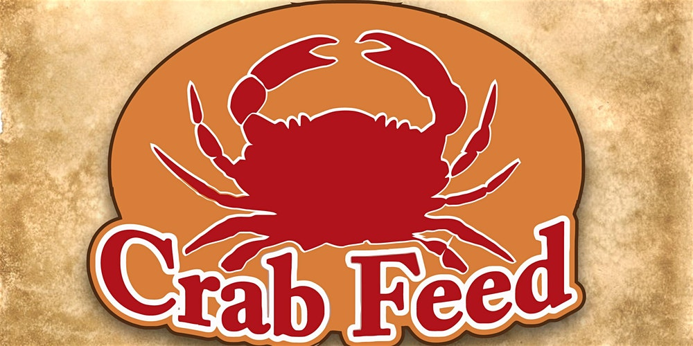 Crab Feed Only One Week Away!
